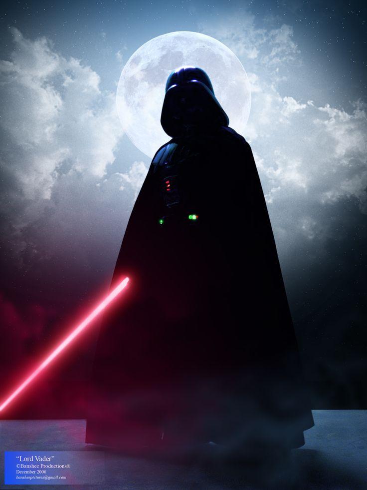 Lord Vader by JimCorrigan.deviantart.com on @deviantART