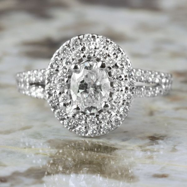 34 best Say Yes Collection Engagement Rings images on Pinterest