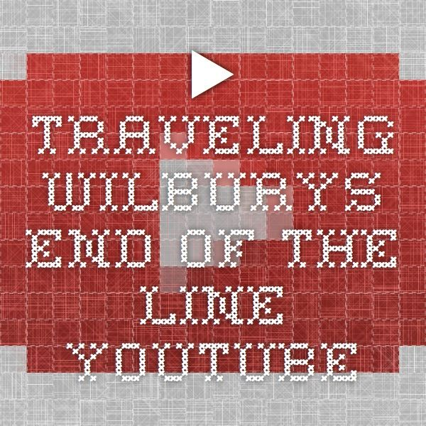 ▶ Traveling Wilburys - End Of The Line - YouTube