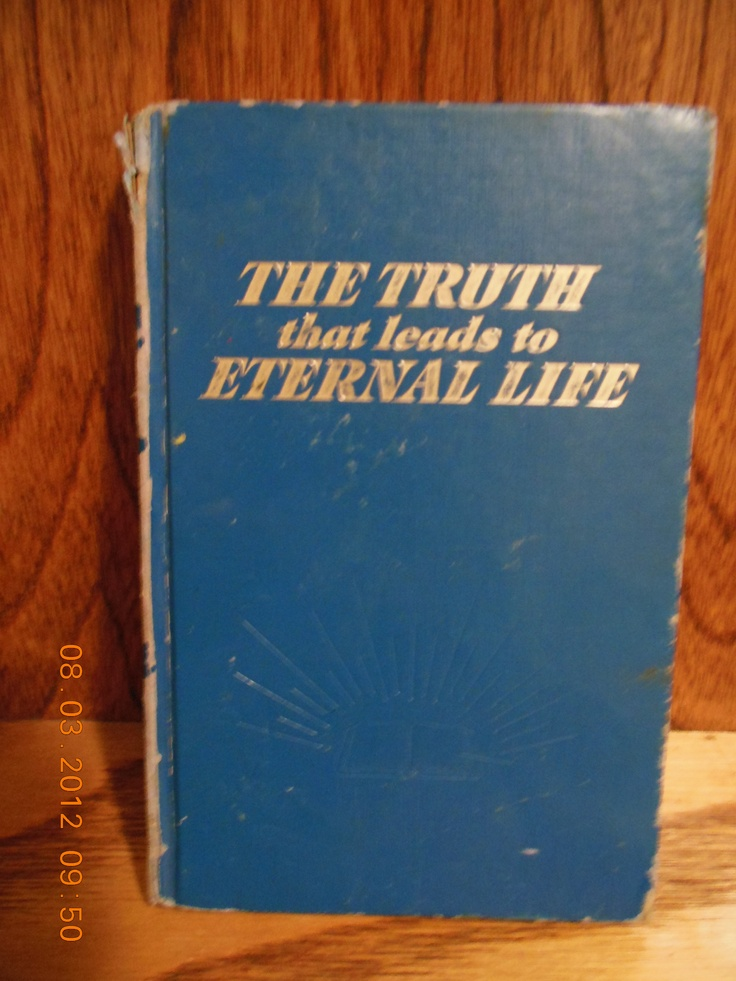 This is the book being read by the Actress Amy Adams in the movie Big Eyes, Also in the Guinness Book of world Records as 2nd most published book next to Bible. I also learned the Truth with the aid of this book in 1981