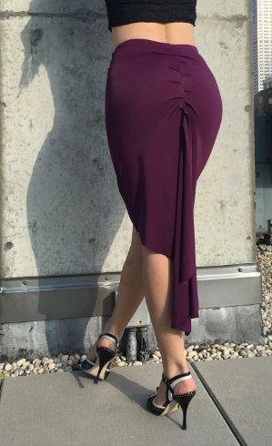Roxy Tango Skirt by 5THDIMENSIONNEWYORK on Etsy
