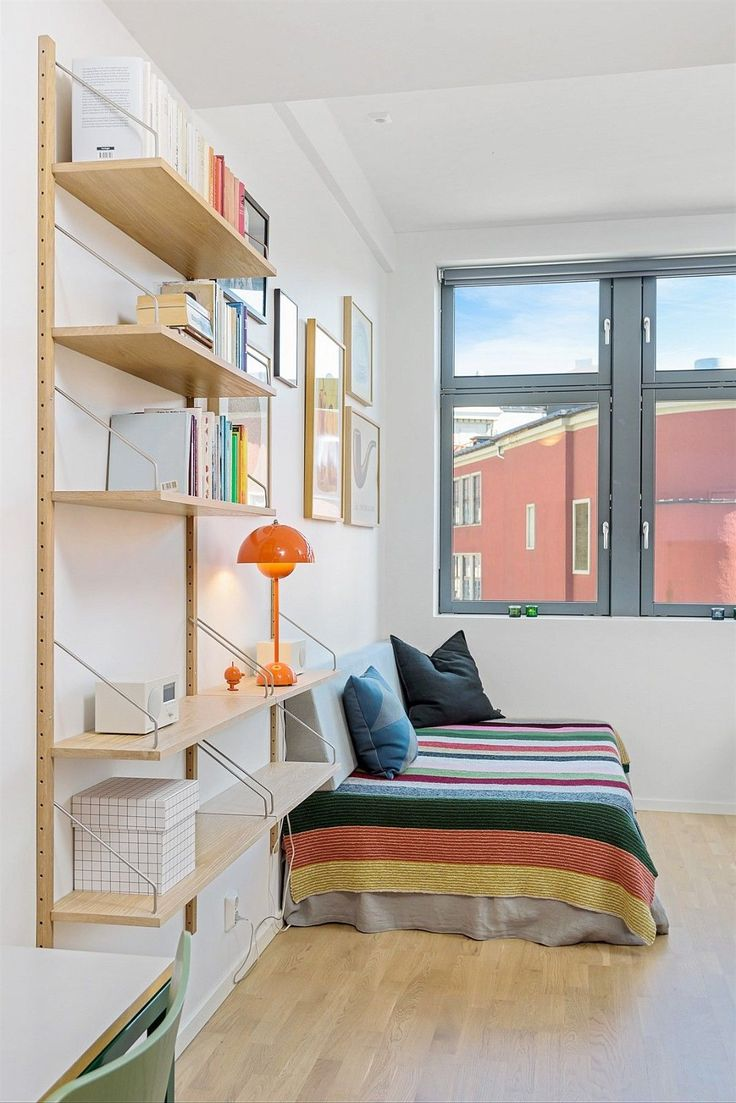 FINN - Torshov - Nice and area-efficient 1 bedroom with character. Rehabilitated in 2013. Ceilings height of 3 m. Superscentral location!