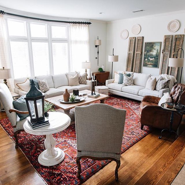 City Hill Design Living Room Decor Living Room Design Indian Rug Red Rugs Tribal Rugs Living Room Indian Living Rooms Red Rug Living Room