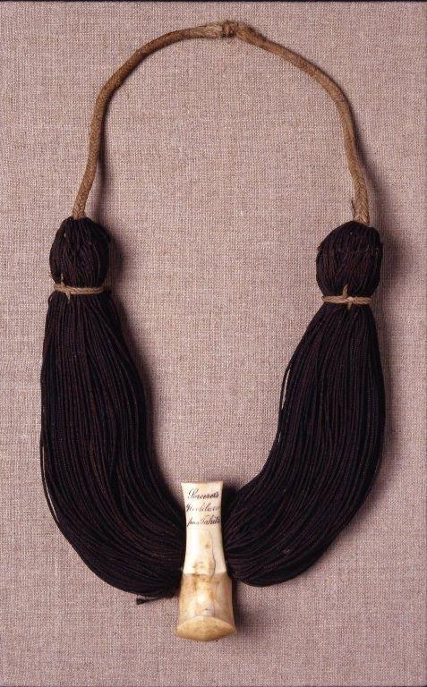 KoloDIY: Идеи: этнические ожерелья своими руками