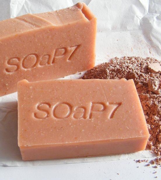 Natuurlijke zeep Fab. Verveine. Heel geschikt voor de gevoelige en rijpe huid.