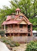 Forestor's Lodge, Creswick, photo from former version of creswick.net web site