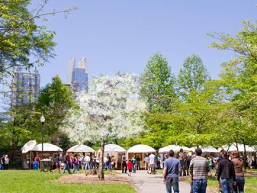 Arts Festival In Atlanta