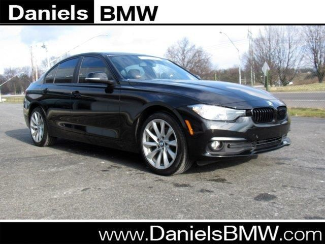 2017 Bmw 3 Series 320i Xdrive For Sale In Allentown Pa Daniels Bmw Bmw 2017 Bmw 3 Series 2017 Bmw