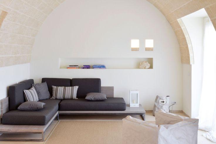 Relax in Puglia,villa di charme da affittare. www.pugliamoremio.com
