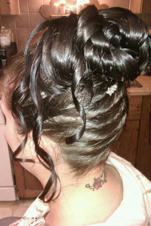 11 Best Updos By Ash Images On Pinterest Hair Buns Hair