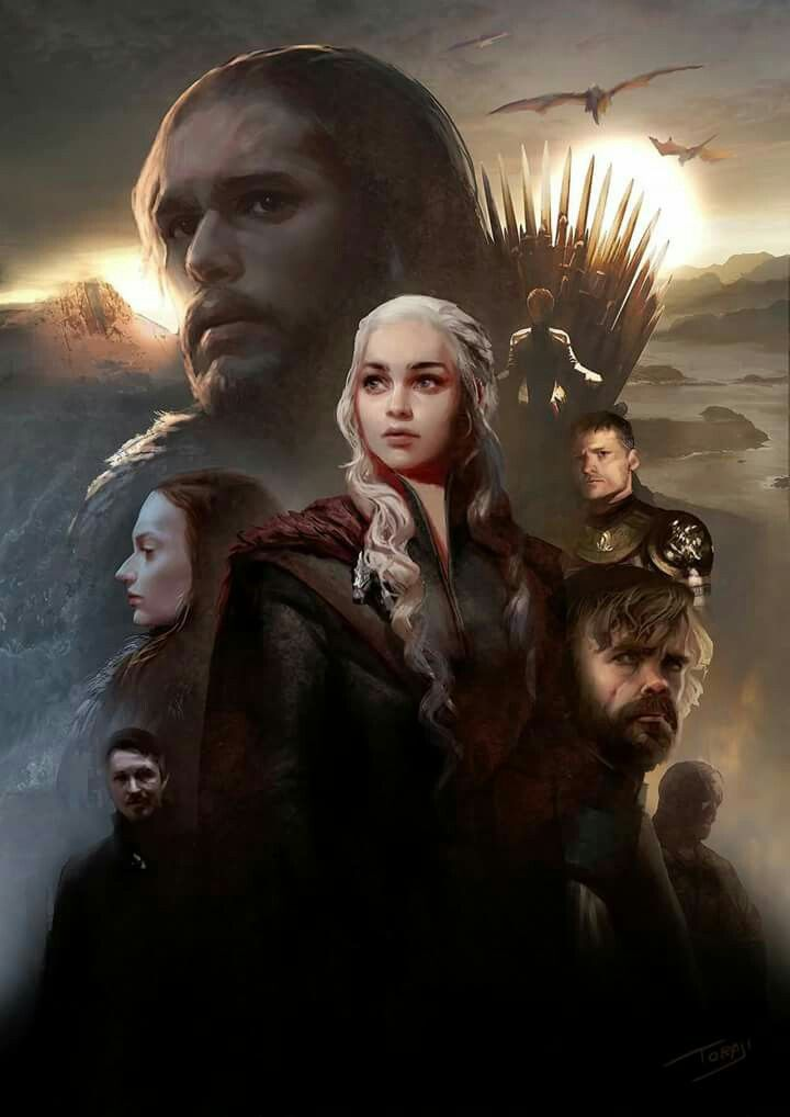 game of thrones season 7 start date