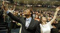 MUNDO GOSPEL: Líderes de igrejas pentecostais se reúnem para dis...