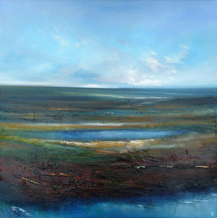 'Dawn Dublin Bay'
