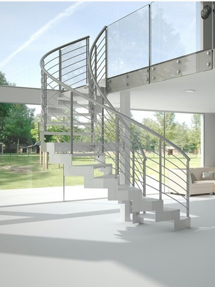 Best 39 Best Images About Spiral Staircase On Pinterest 640 x 480