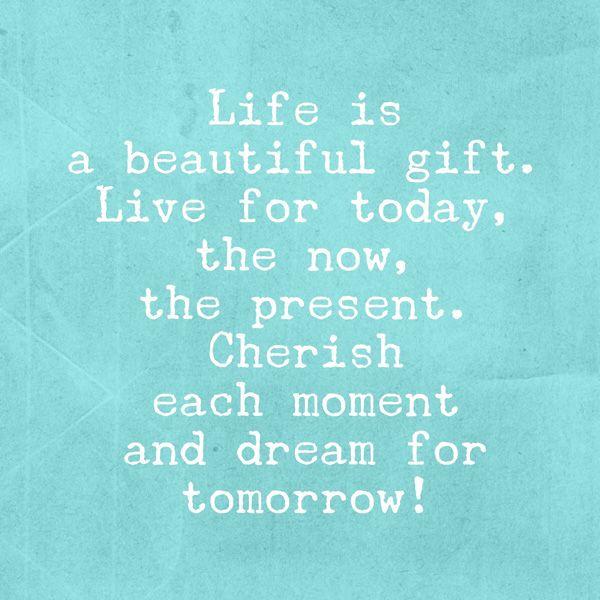 Explore Life Quotes: 1000+ Cherish Life Quotes On Pinterest