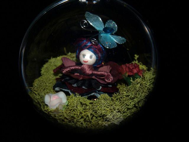 FaerieNursery - Craft Cafe Bubble Faerie Garden #16