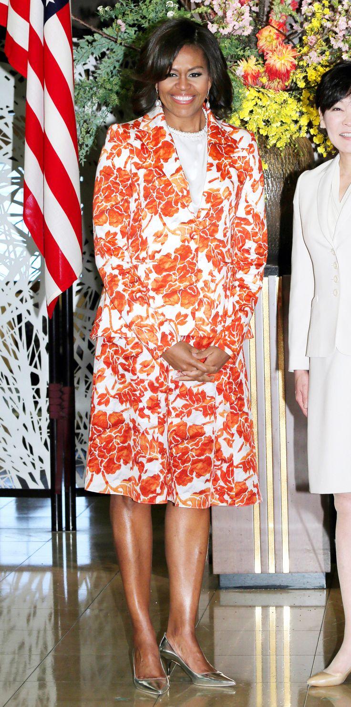 Michelle Obama's Best ...