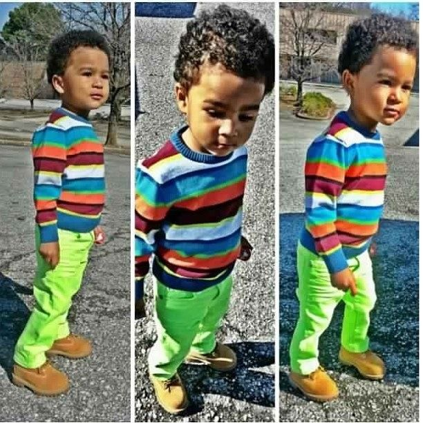Kids With Swag!: Photo