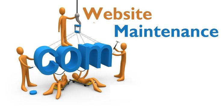 Why Website Maintenance Services are important for a Website? - http://www.aivanet.com/2014/02/website-maintenance-services-important-website/