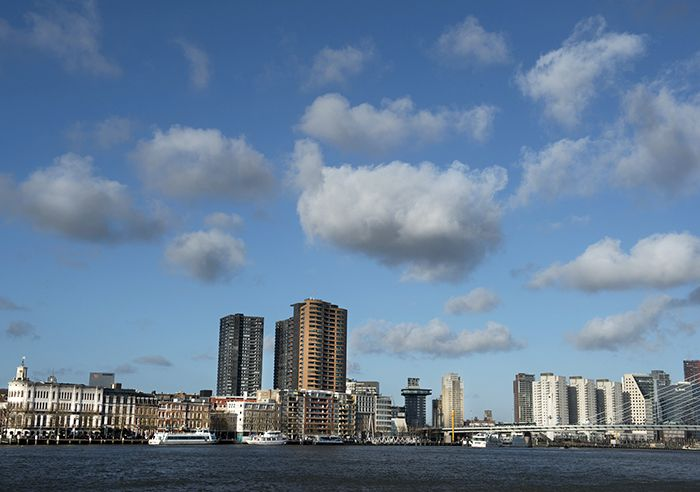 Rotterdam South Bank, 10 hotspots - Nomad & Villager