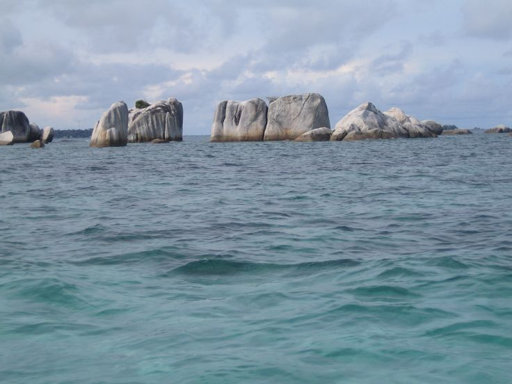Belitung Island - Indonesia