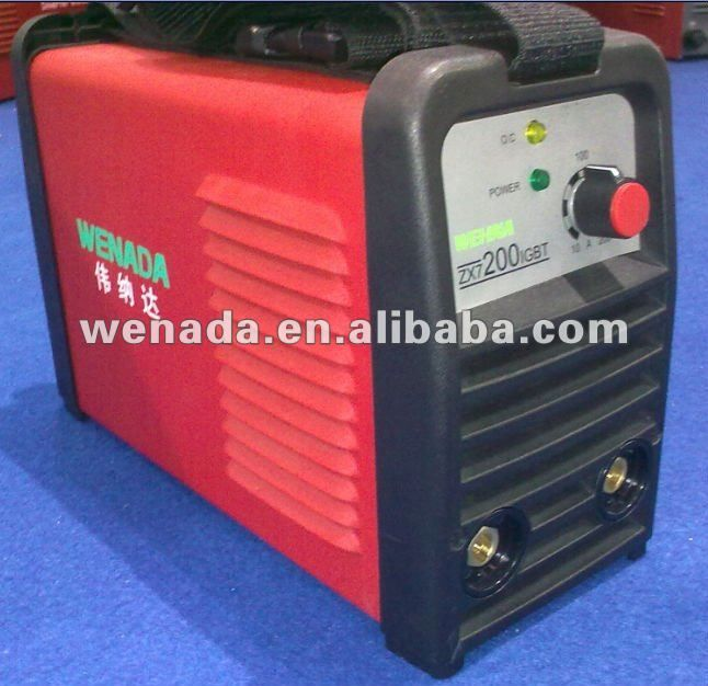 1 small portable welding machine2 Small,portable,high cost-effective welding machine3 Low price inverter welding