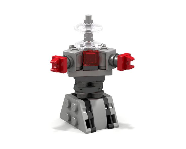 lego robot building instructions