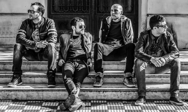 FACKASS, la banda de hard rock que promete ser la revelación del 2017