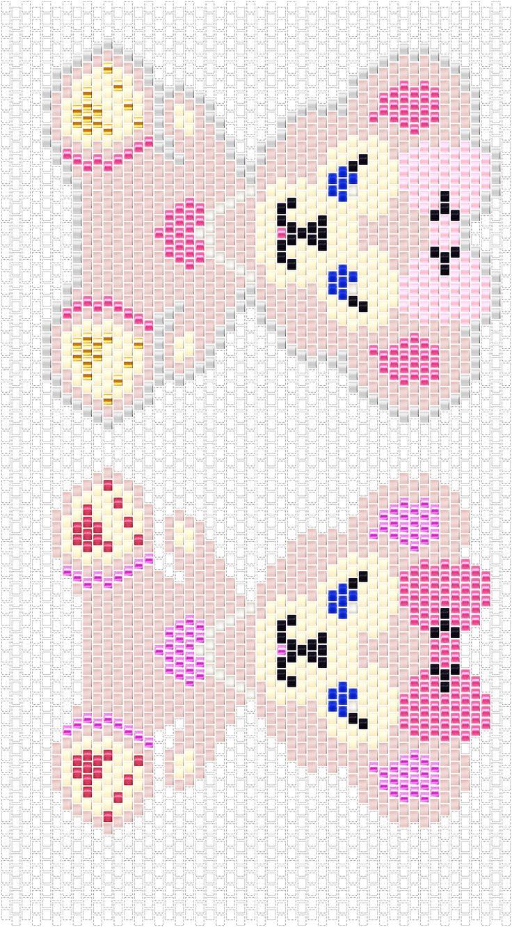 MIYUKIチャンネル ステッチデザイナー|ビーズ                                                       …