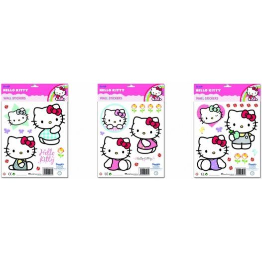 Disney - Hello Kitty Wallies