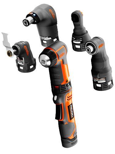 Ridgid JobMax Tool Set (starts at $200)