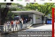 ¿Sabes cuentas personas ven tu campaña en Sistemas de Transporte Masivo en Colombia? http://goo.gl/90wnHd Descarga las cifras