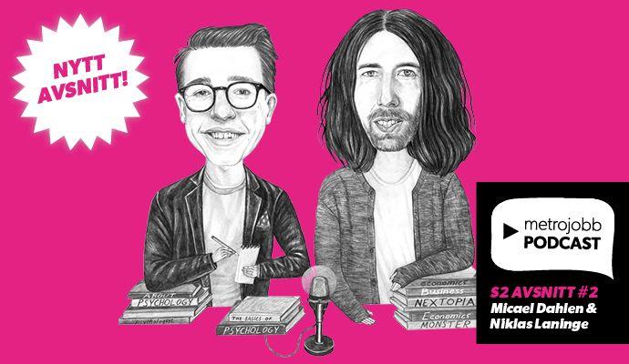 Podcast | Metrojobb.se