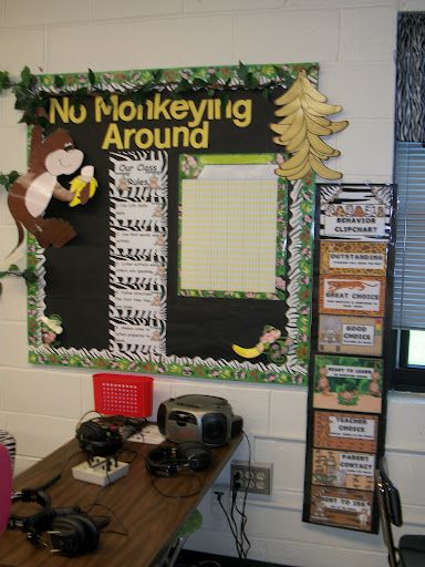 Jungle Classroom 2011-2012 - Crystal Jones - Picasa Web Albums