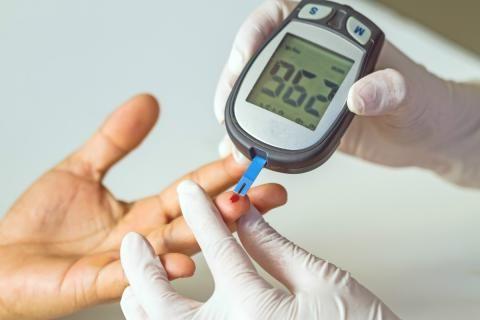 Una de cada dos personas tiene diabetes y no lo sabe - Diario Chaco