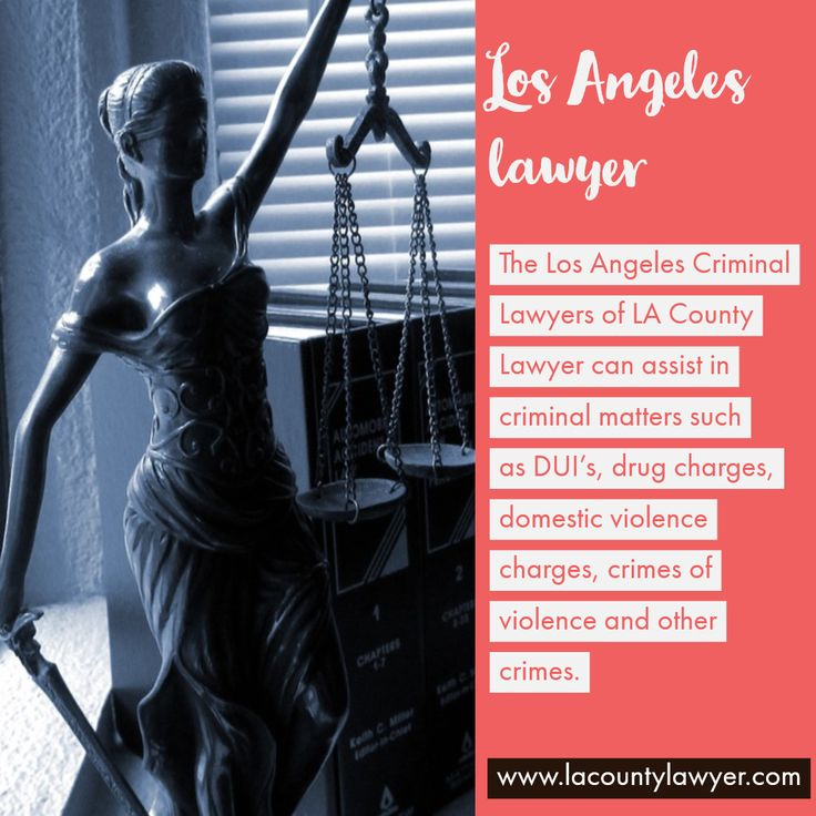 The best Los Angeles law firm has qualified attorneys that ...