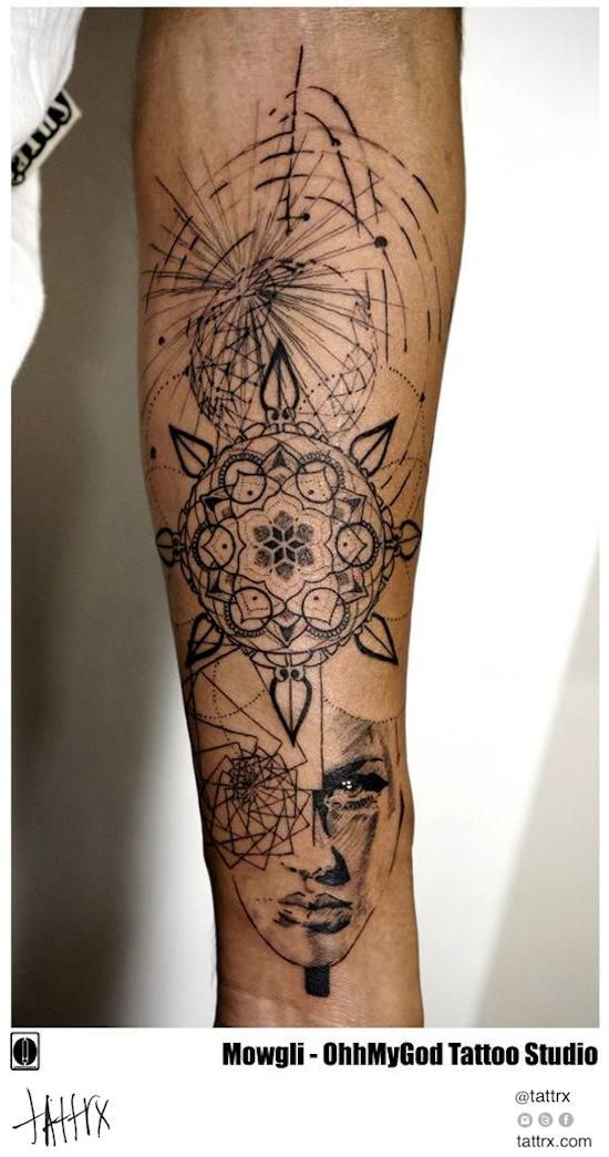 aperture tattoo - Google Search