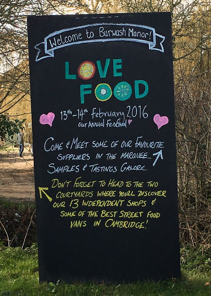 Love Food Festival – Sophie Kate: Lifestyle, Food and Exploring