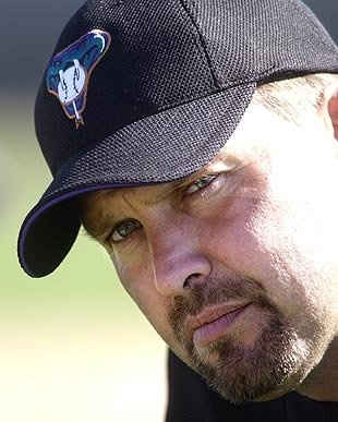 Mark Grace sentenced to four months in jail for DUI