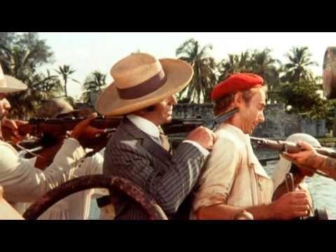 Bud Spencer & Terence Hill - Fordítsd oda a másik orcádat is (Teljes film) - YouTube