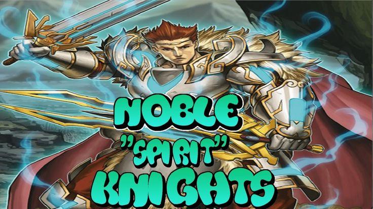 "Noble ""Spirit"" Knight (DevPro)"