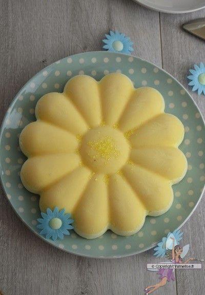 Tarte au citron et à la mousse de mangue. Recette de cuisine ou sujet sur Yumelise blog culinaire. Un fond sucré croustillant, une mousse légère à la mangue et un lemon curd sur le dessus, cette tarte est un vrai délice, onctueux, léger, fuité...