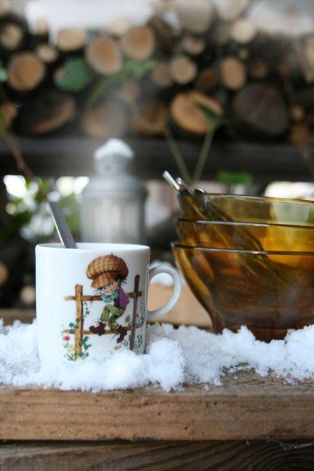 Warme dranken voor koude dagen | Kiind Magazine