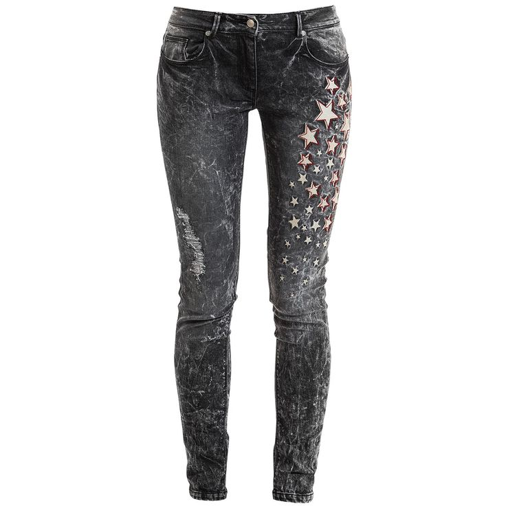 Stars Rising Vicky (Skinny Fit) - Jeans by R.E.D. by EMP