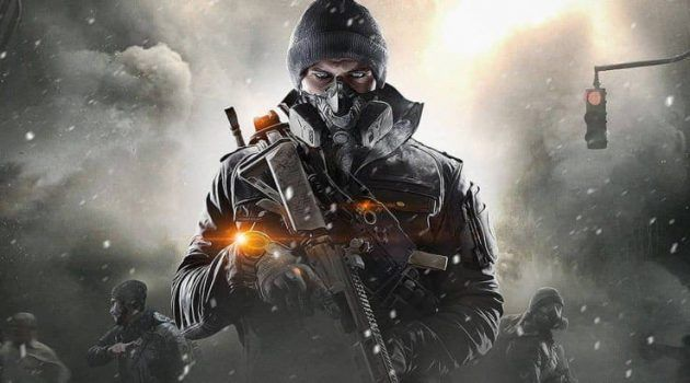 The Division 2 Has Game Breaking Netcode Bug Tom Clancy The Division Tom Clancy Division