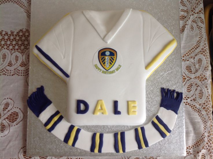 21 best images about leeds utd on Pinterest Logos, Football and Birthday cakes