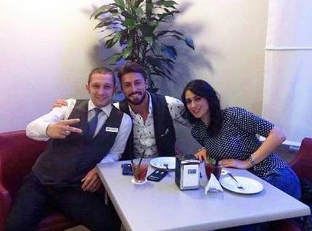#uominiedonne #Amedeo #Andreozzi #Alessia #Messina inseparabili dopo la scelta