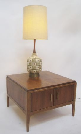 Los Angeles Gorgeous Danish Modern Living Room Table 249