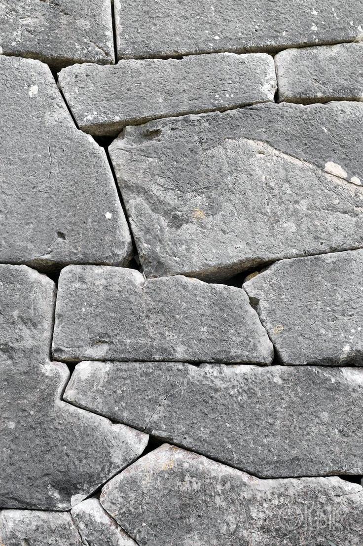 Lazio - Latina - Polygonal walls San Felice Circeo