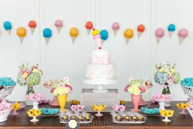 Bella_Fiore_Decoração_festa_sorvete_menina_colorido`_rosa_amarelo_azul Bella_Fiore_Decor_party_icecream_girl_colorful_pink_yellow_blue